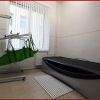 Бесконтактная гидромассажная ванна MEDY JET