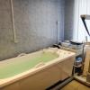 Водная радоновая ванна